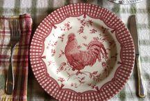 Chicken collector