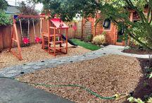 Backyard Bonanza