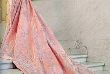 Robe magnifique
