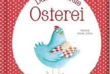 Ostern | Oster Deko, Bastelideen und leckere Rezepte / Blogger zeigen ihre schönsten Bastel- und Rezeptideen zu Ostern.