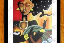 Bhaili-my art works / Its collection of some of my art and craft works.