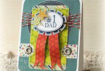 Card Making / by Bobbie Boo