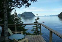 2016 Alaska Vacation / by Sara Martin