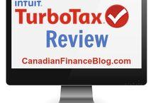 Financial board / Financial advise