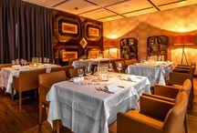 » Mudec Museum Restaurant | Milano | Italy « / VG home decor and flower arrangements at MUDEC Restaurant, located on the third floor of the Museum in via Tortona, Milan (Italy) | Interior design by Studio Rotella.