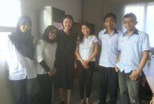 Good bye miss Meng