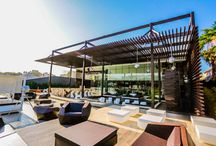 Interior design: restaurants / by Mueble de España