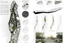 Urban & Landscape Design