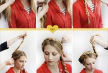 the Hair ideas  / by Missy Crissy™
