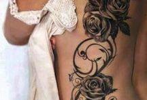 Tatuaż Tatoo