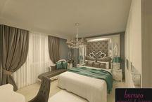My Project / İç mimar Meral Akçay