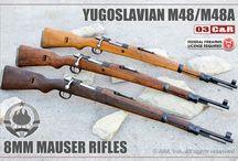 M48 Mauser