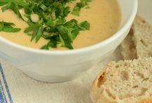 Souper Soups / by Heidi German