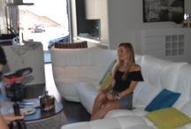 Making of Historias de sofá @Chateaudaxespaña / Making Of