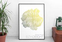Portfolio / just another freelance print and web designer