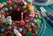 Kuchen +Torten