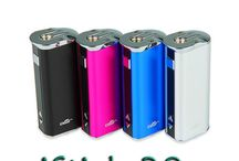 Advanced Vaping Gear / Fancy enchancing your vaping experience and moving on from your eGo kit? Check out some of our latest devices.