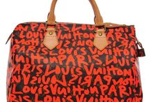 Authenticating Louis Vuitton