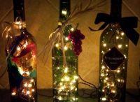 Botellería Navidad