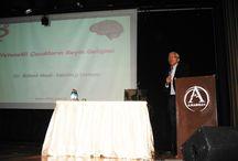 Dönemin son PDR semineri Dr. Bülent Madi'den