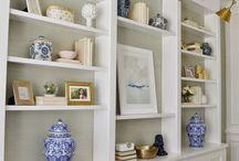 provance lavender livingroom