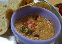 Capsicum Masala/Gravy | South Indian Samayal Recipes