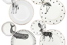 Obsession: Dinnerware