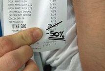 spesa a metà prezzo