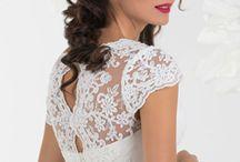 Hadassa - svadobné šaty