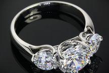 Jewellery trilogy ringe