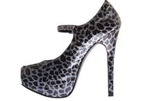 The Highest Heel Collection / Sexy footwear for woman from The Highest Heel.
