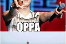 Kpop fan struggles(T_T)