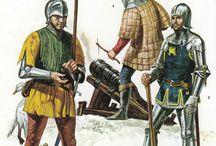 Medieval Soldiers Stuff