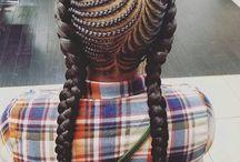 Girl hair styles