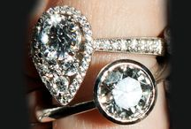 iBling / engagement ring inspiration / by catherine T. great