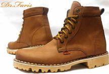 Dr.Fariz Boots