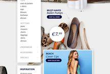 Website (Landingpage)