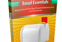 Email Marketing / by Julie Weishaar