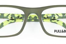 Esta temporada, querrás llevar gafas / Nuevas colecciones Davidelfin, Custo Barcelona, Pepe Jeans, Amichi, Pull&Bear y Javier Larrainzar. Sólo en Opticalia.  / by Opticalia