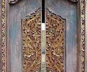 Asia・Bali・Oriental / by Karube Munemitsu