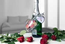 Valentinstag   NOCH kreativ / Tolle Bastel-Ideen und Anleitungen zum Selbermachen für Geschenke, Gutscheine und Aufmerksamkeiten zu Valentinstag für Verliebte und Paare.