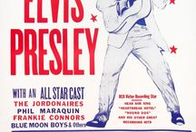 ELVIS PRESLEY - Documents
