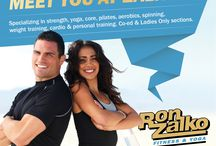 Meet you at Zalko's... / Fitness & Gym Vancouver