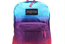 Back-to-School Basics / All of your back-to-school necessities for kids & more!!