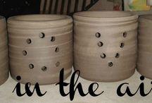 Our Ceramic Creations