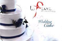 Wedding Cakes / Torte in puro stile Wedding..La Fenice Pasticceria