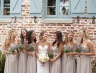 Dreaming of weddings