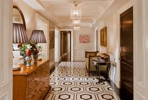 FOYERS >> we designed and built
