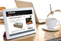 Photo for blog / Bacheca contenente suggerimenti e articoli riguardanti la fotografia con attenzione particolare alla fotografia per blog.