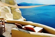 Aegean and Ionian Sea
